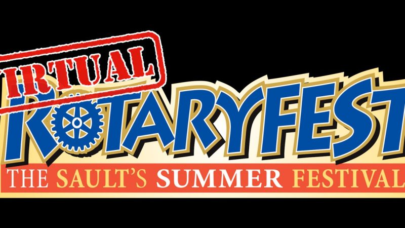 """WATCH: Rotaryfest """"virtual"""" festival 2020 at 7 pm"""