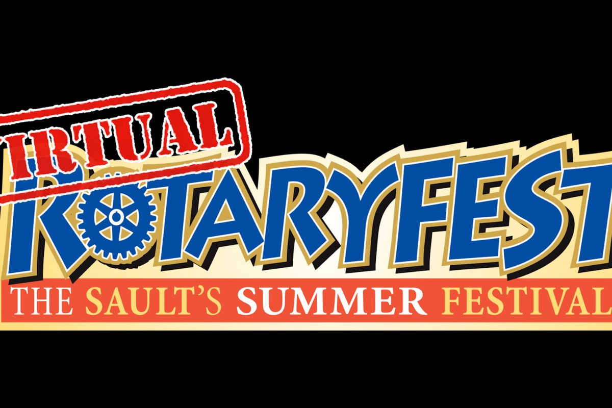 "WATCH: Rotaryfest ""virtual"" festival 2020 at 7 pm"