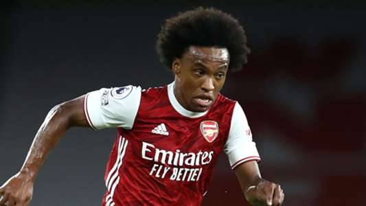 """Willian knows how to win titles"" - Shaka is happy with Arsenal's summer job"
