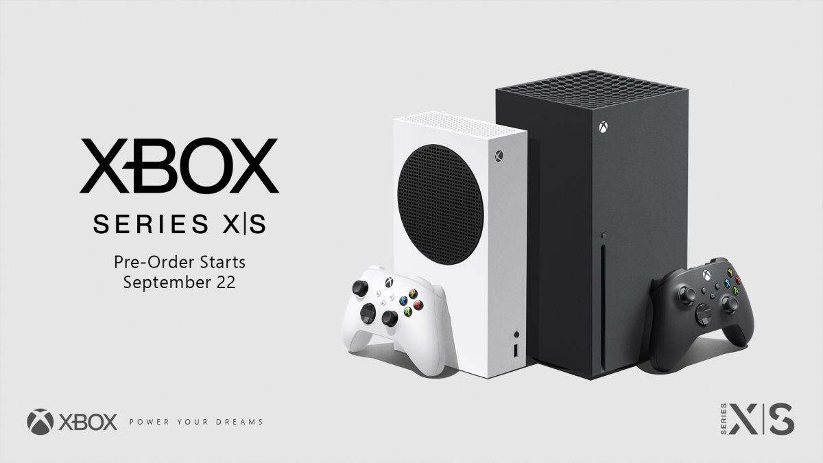 Xbox Series X pre-order details: dates, times, and retailers in all regions