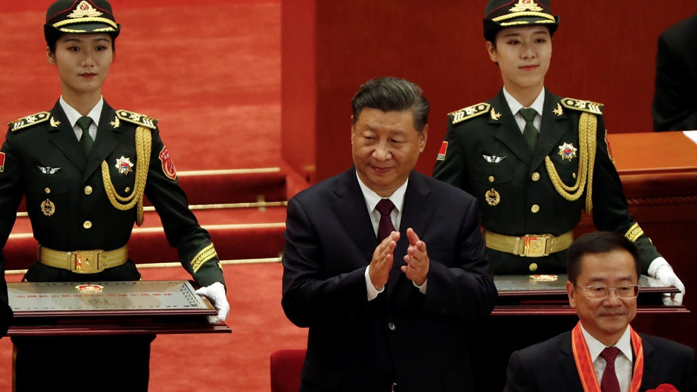 Xi: China is open to dealing with Coronavirus: Live News |  News