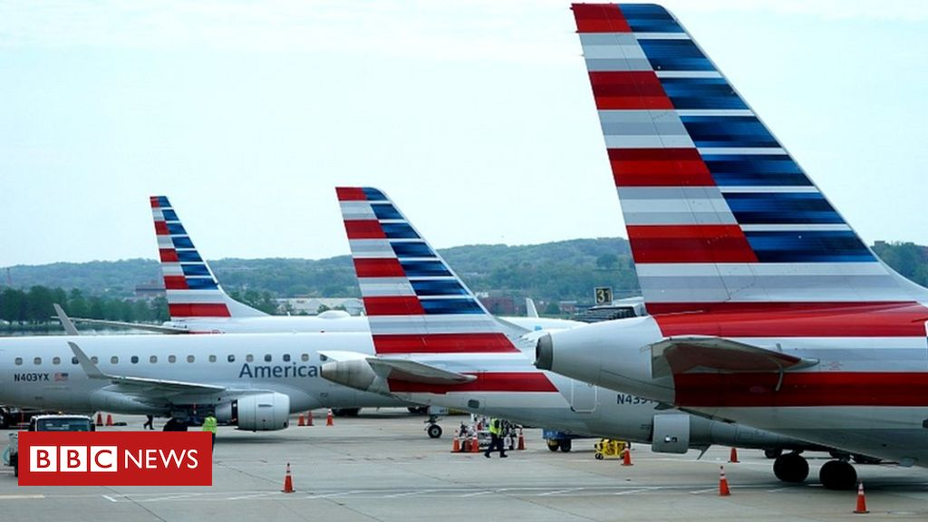 US airlines are laying off thousands of employees as federal relief ends