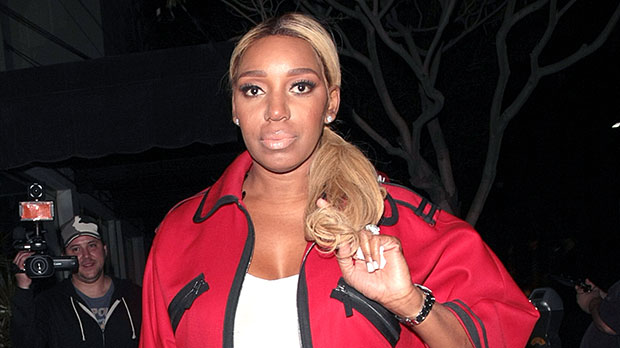 Nene Lakes cries over 'Tamron Hall' while discussing the exit for 'RHOA' – Hollywood Life