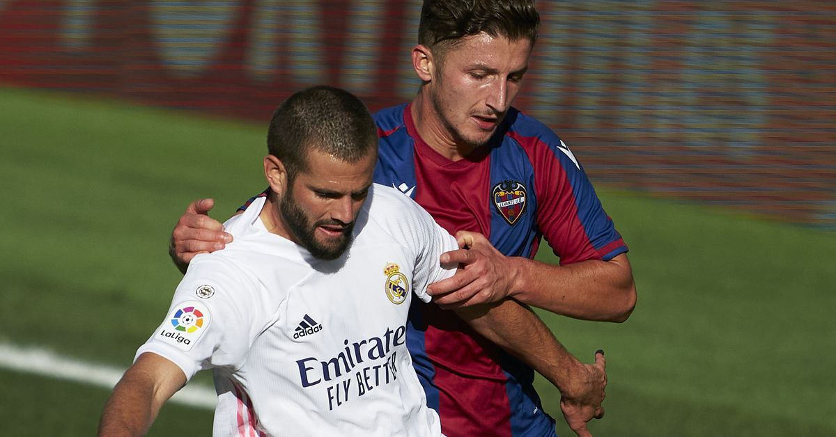 Three answers and three questions from Real Madrid's victory over Levante