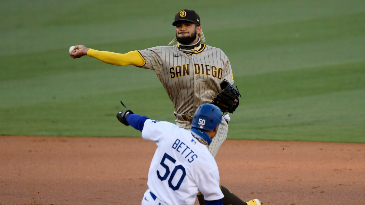 Padres vs. Dodgers: NLDS Game 1 Live Stream, TV channel, odds, predictions, watch MLB matches online