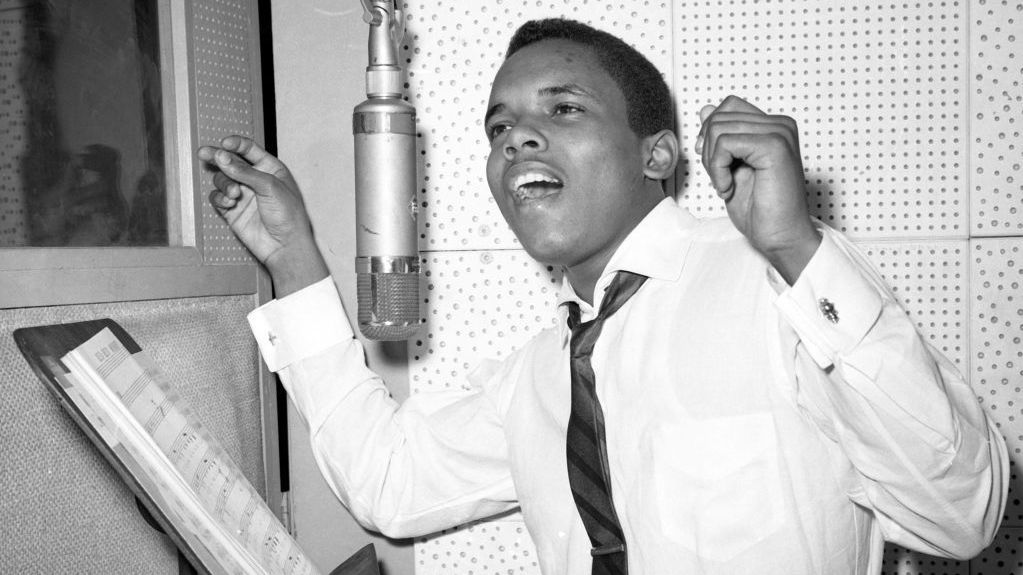 "Singer Johnny Nash dies, ""I can see clearly now"": NPR"