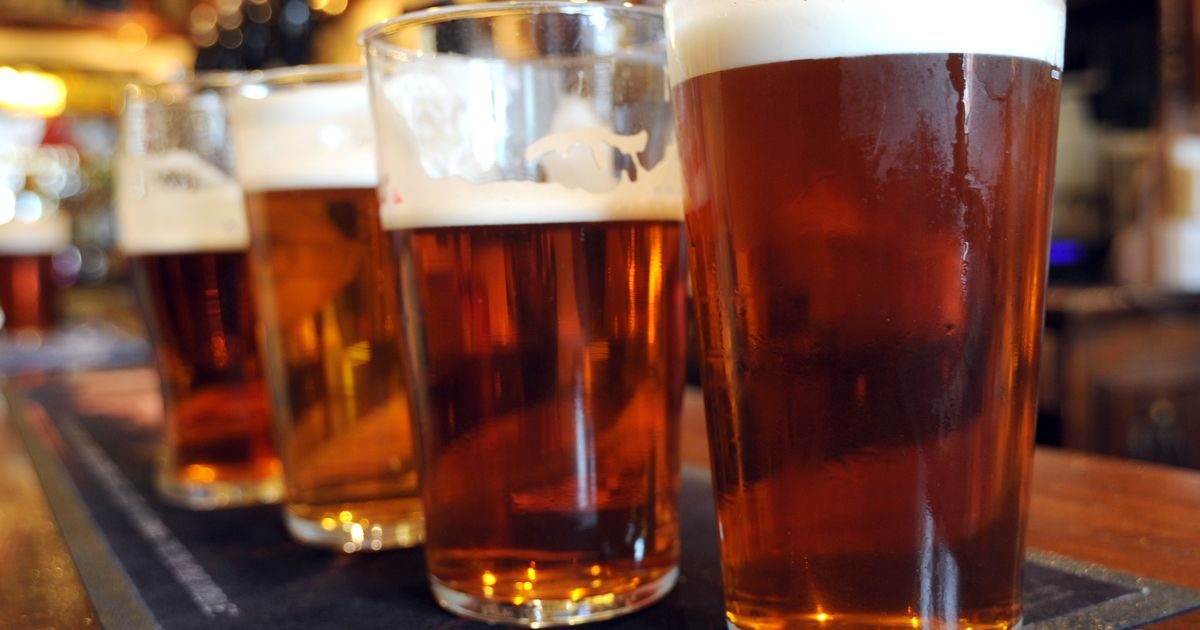 The Covid-19 outbreak has hit two Falkirk bars as viewers have warned to self-isolate