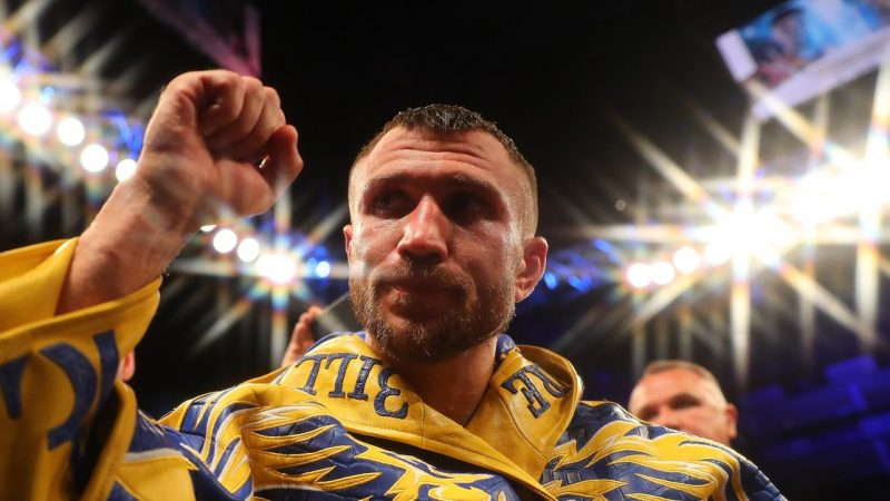 Preview: Lomachenko vs Lopez in the most anticipated boxing fights of 2020
