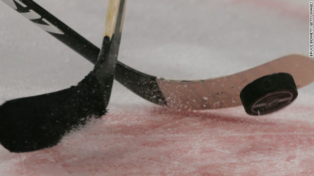 The Centers for Disease Control and Prevention (CDC) says potential indoor sports events, after the majority of Florida hockey players contracted Covid-19