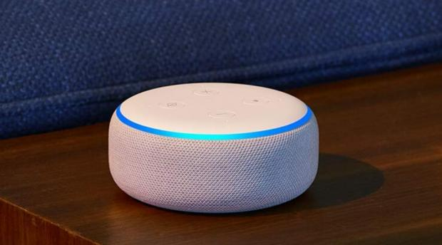 Argus: An Amazon account is required to set up the Echo Dot (3rd generation) speaker. Credit: Amazon