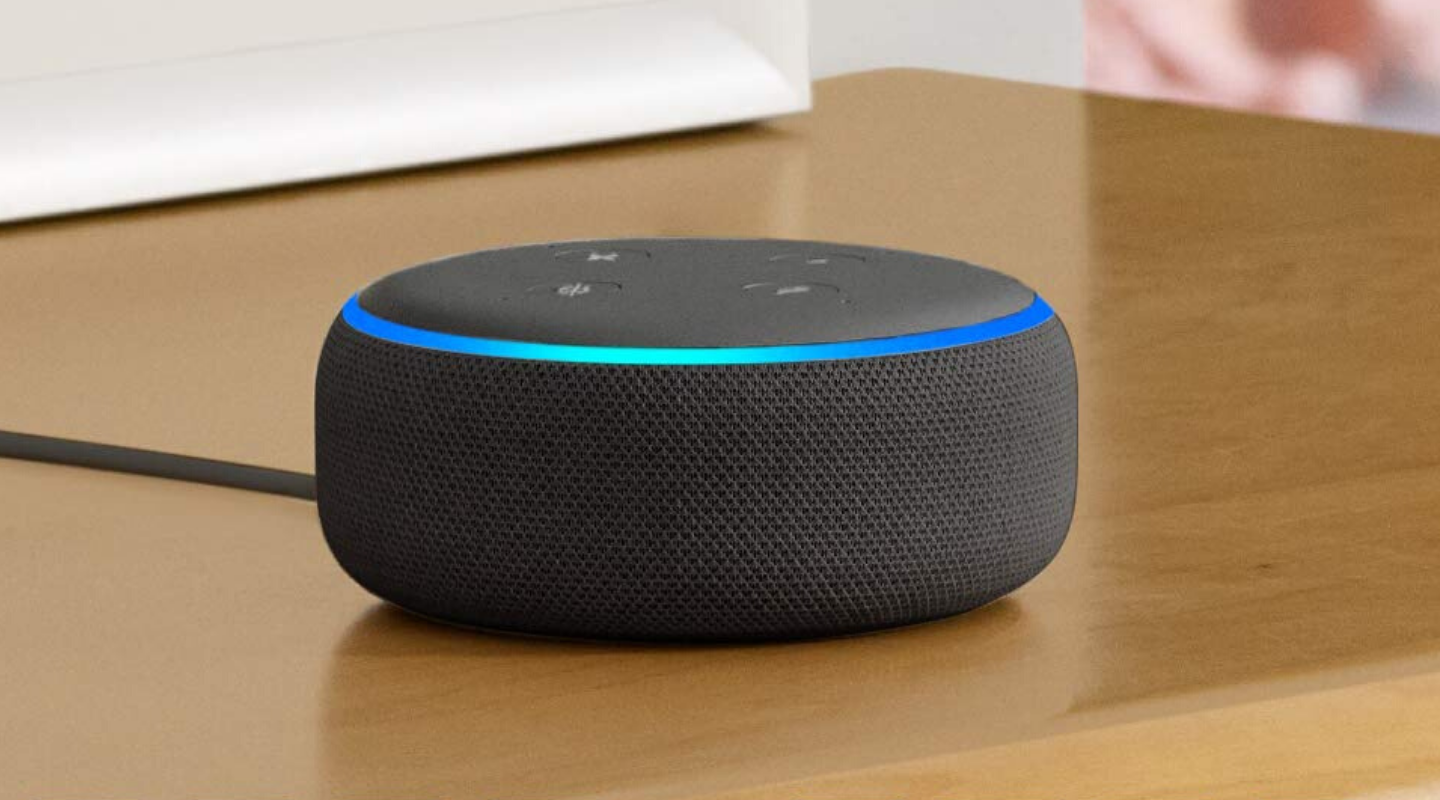 Here's how to set up the Amazon Echo Dot 3