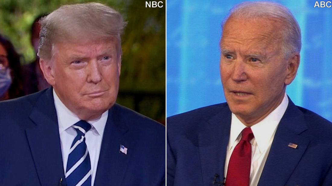 US Election News 2020: Live Updates