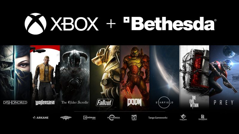 Xbox's Phil Spencer suggests an exclusivity for future Bethesda titles