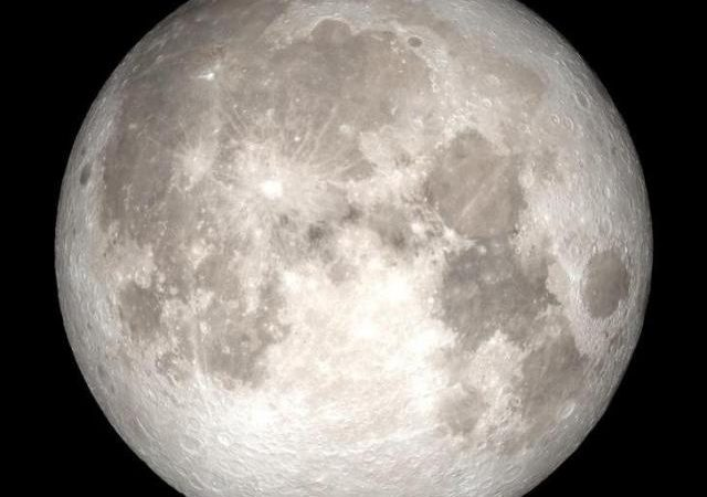 Rare Full Moon Halloween and Extra Hour of Sleep :: WRAL.com