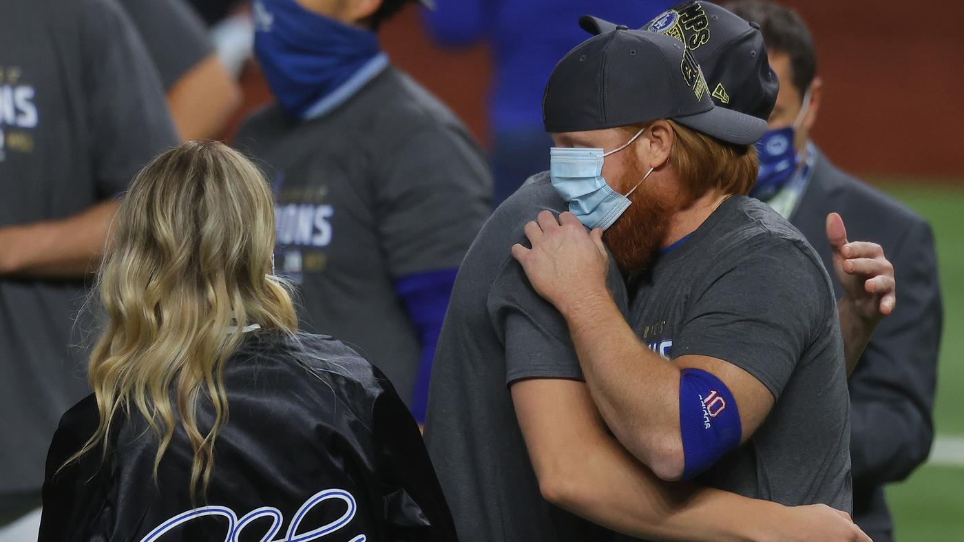 MLB Blasts Dodgers' Justin Turner for Violating Coronavirus Isolation