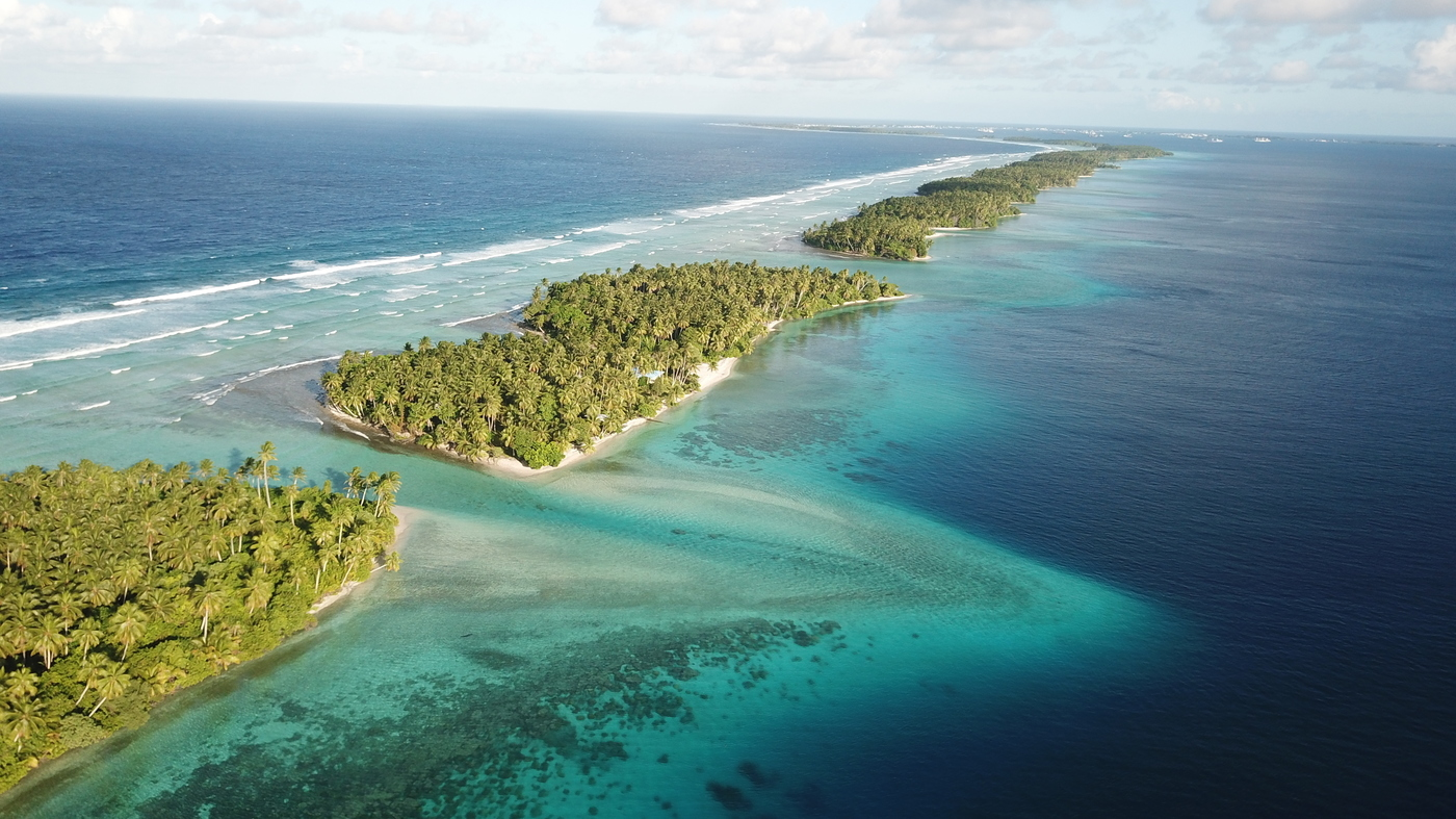Remote Marshall Islands records first cases of COVID-19