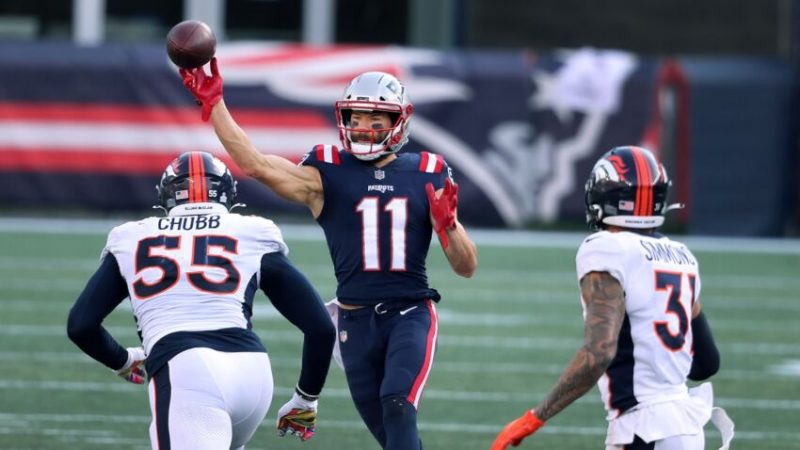 5 notes from the Patriots' loss that raise questions against the Broncos