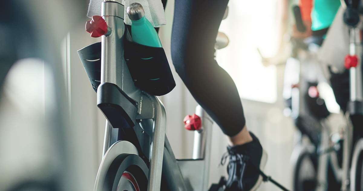 A cycling studio in Canada caused an outbreak of COVID-19 for 72 people