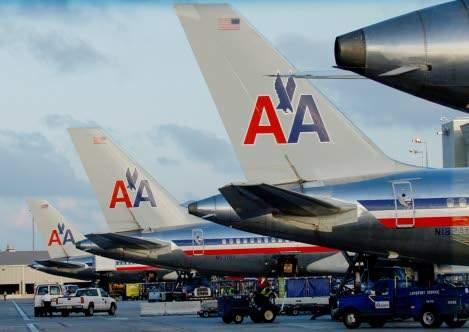 American Airlines begins firing 19,000 workers