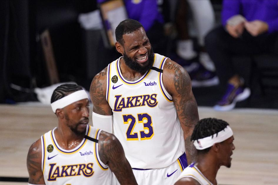 Analysis: LeBron James Did It Again, He Did It His Way | National sport