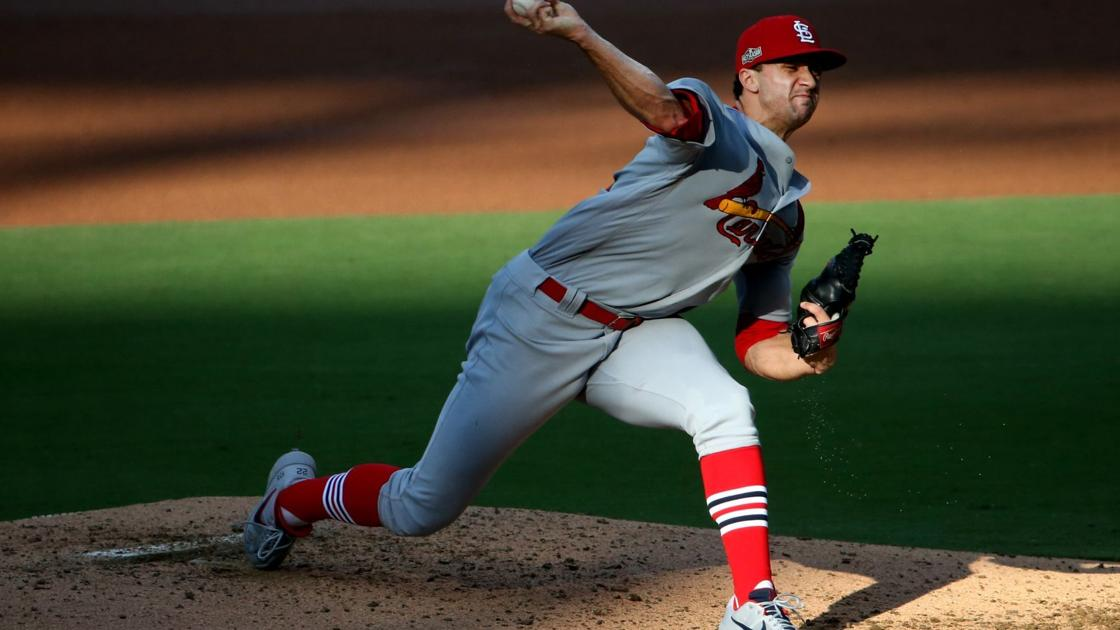 Badriss eliminates the Cardinals 4-0 in a decisive match with a wild card, the Cardinal's victory