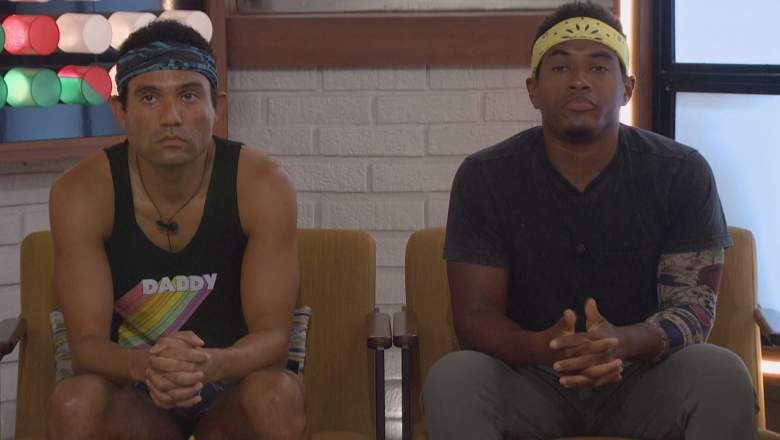 Big Brother 22 Triple Eviction Live Spoilers & Digest