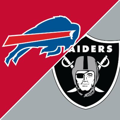 Bills vs. Raiders – Game Summary – October 4, 2020