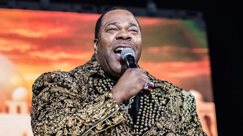 "Busta Rhymes on ""Look Over Your Shoulder"" with Kendrick Lamar"