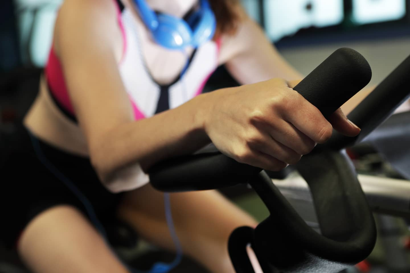Canadian Spin studio followed public health guidelines. But 61 people still had covid-19.