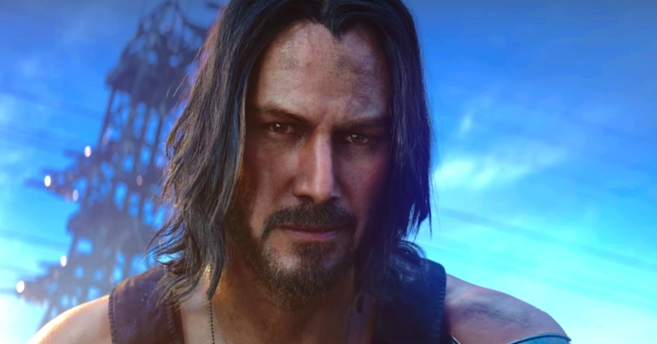 Cyberpunk 2077 Goes Gold, here's what it means