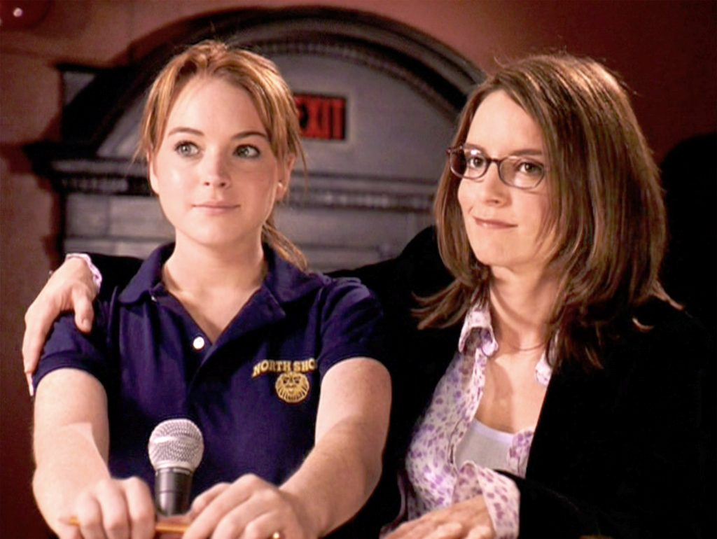 "Do you know why October 3 is ""mean girls"" day?"