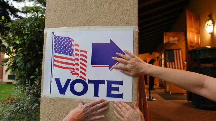 Early voting starts in Texas today
