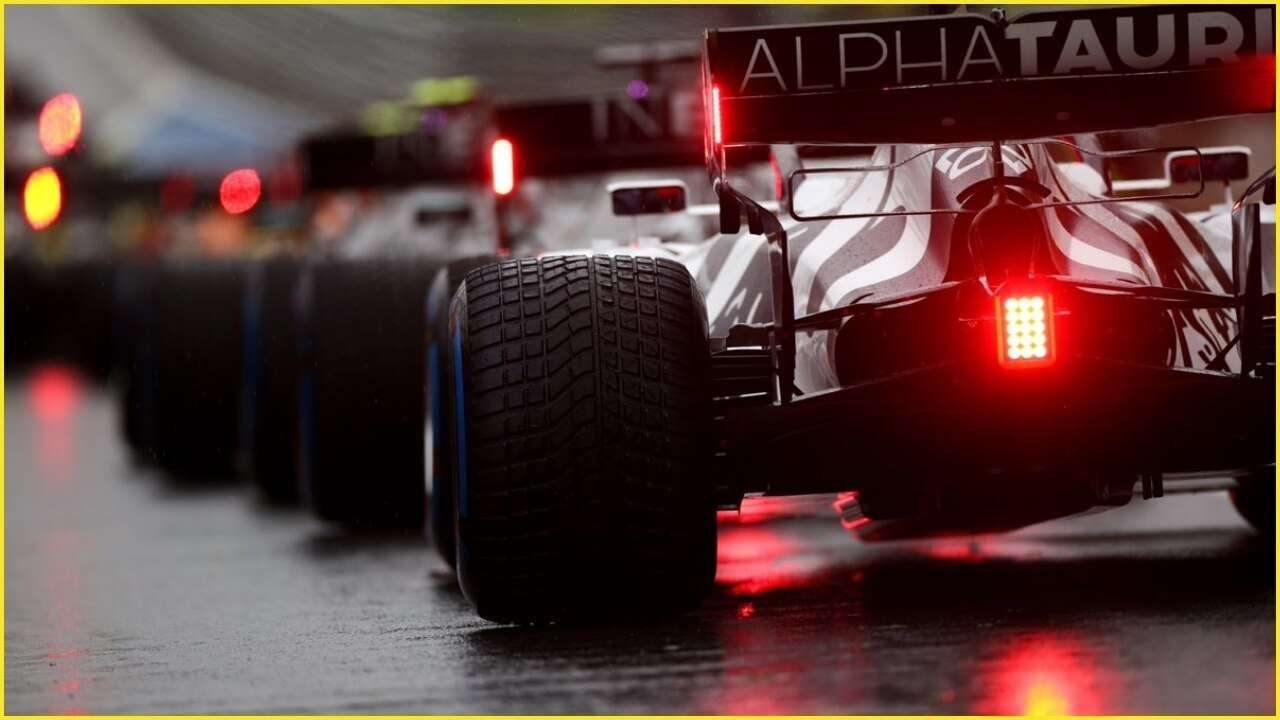 Eiffel GP | F1 Eifel GP: Live Streaming, Teams, Rankings & Time in India (IST) & Where to Watch on TV