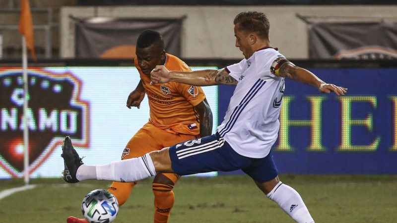 FC Dallas vs Houston Dynamo: How to watch locally and online