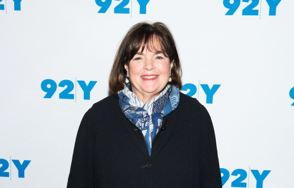 Ina Garten swears by these store-bought items for their recipes