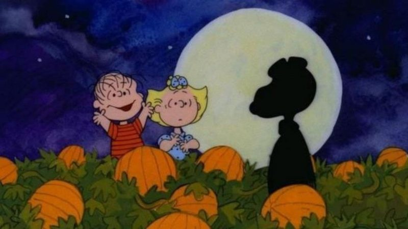 """It's the Great Pumpkin, Charlie Brown"" will air on AppleTV for free"