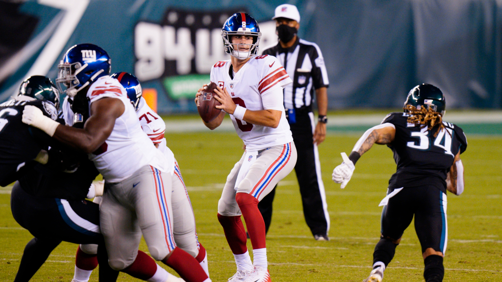 Late New York Giants lose to the Philadelphia Eagles: immediate analysis
