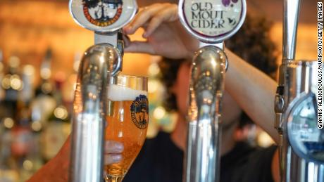 British pubs were running CPR before the pandemic. It will not survive many new restrictions