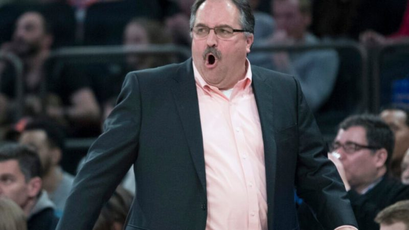 NBA Notebook: Stan Van Gondy agrees to coach Pelicans