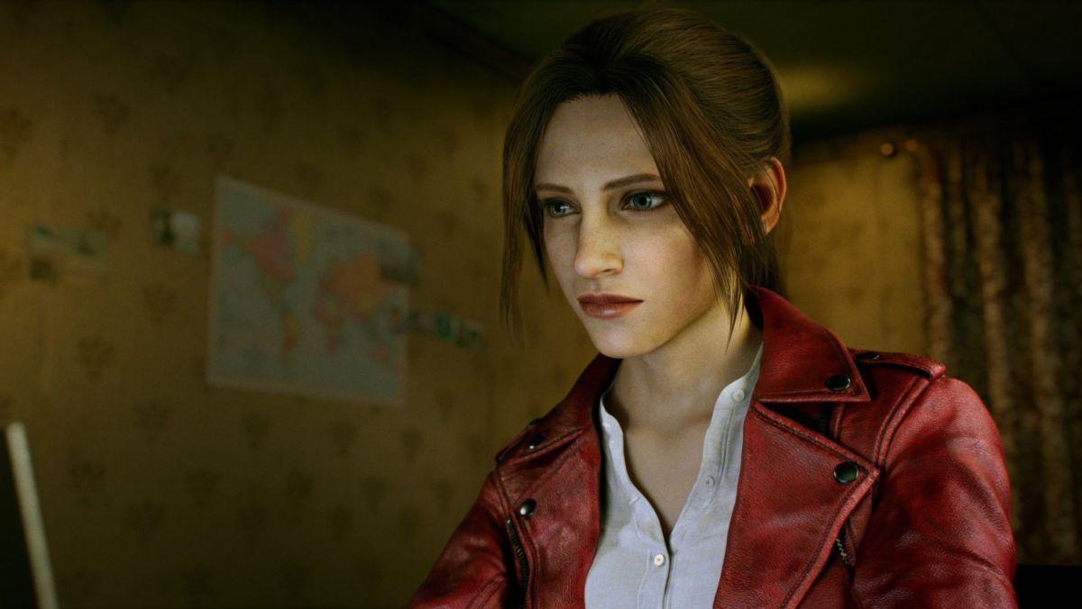 Netflix's Resident Evil: Infinite Darkness TV series will be part of the game list