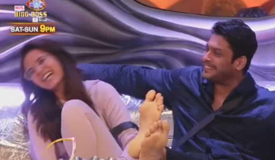 "New Bigg Boss 14 Promo A big development featuring ""rejected"" contestants, Siddharth Shukla flirts with Jasmine Basin – TV"