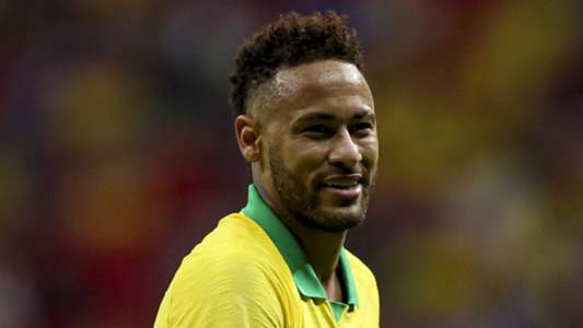 Neymar and Firmino were impressed as Brazil qualified for the World Cup in style