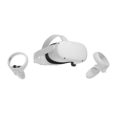Virtual reality glasses Eye Quest 2