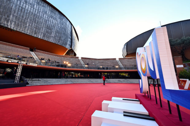 Rome Film Festival opens in light of the Coronavirus