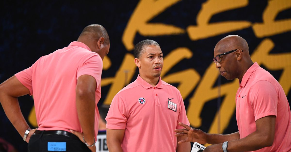 Search for a Houston Rockets coach: Tyrone Low is gaining traction as the next coach, according to the report