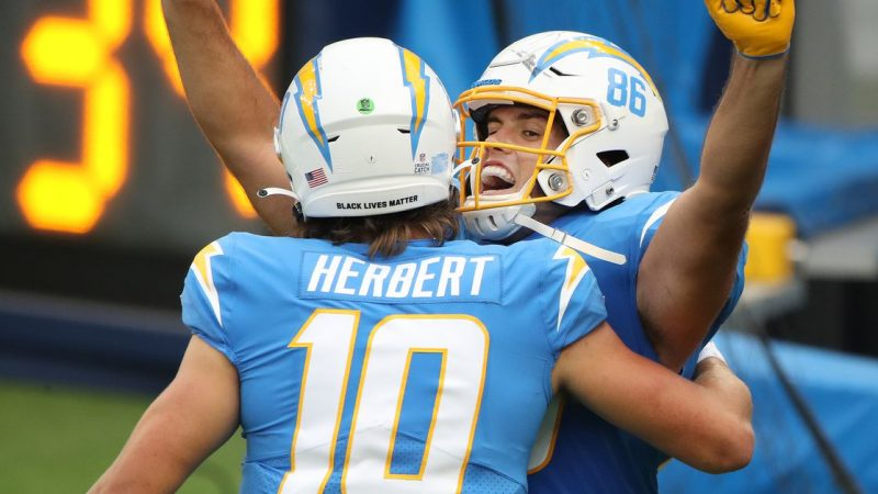 Shipping news: Herbert won his first NFL victory in 39-29 on penalties over Jaguars