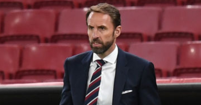 Southgate Explains England's Appeals Through a 'Difficult Moral Maze'