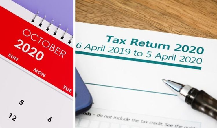 Tax returns due for self-assessment this month – that's what is needed to avoid a penalty Personal Finance | Financial