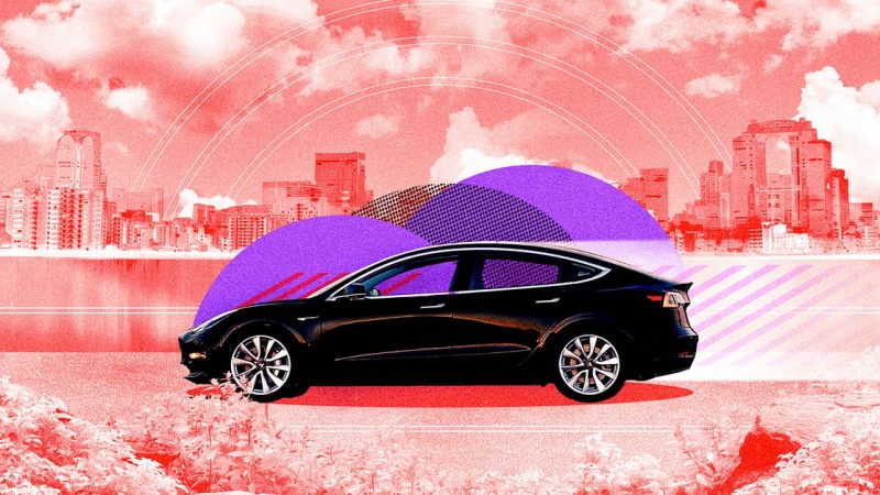 "Tesla's ""fully autonomous"" pilot test caught the attention of federal safety regulators"