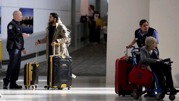 The European Union is removing Canadians from its list of approved travelers due to COVID-19